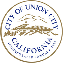 Logo - City of Union City