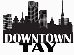 Logo - Downtown TAY