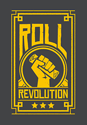 Logo - Roll Revolution 2