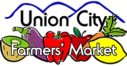 Logo - Union City Farmers Market